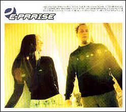E Praise - E-Praise 2002
