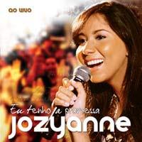 Jozyanne - Eu Tenho a Promessa 2009