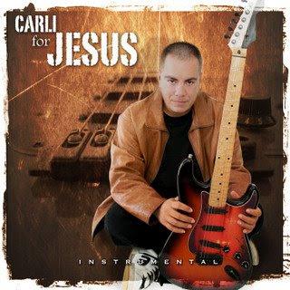 ترانيم انجليزى شريط وفرق كامله  Carli+-+For+Jesus