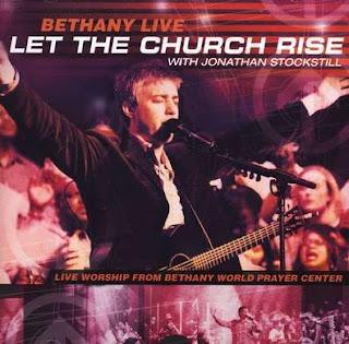 ترانيم انجليزى شريط وفرق كامله  Bethany+Live+Let+-+The+Church+Rise