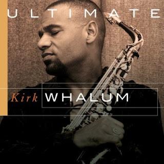Kirk Whalum