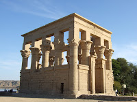Philea Temple
