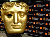 BAFTA; out-front