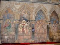 Da Vinci Frescos