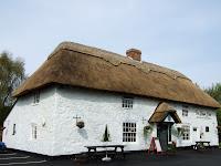 Kings Head Pub, Tealby