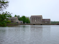 The Tidal Mill
