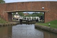 Soulbury Three Locks (B)