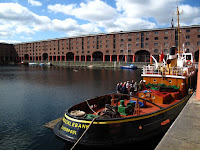 Docklands Museum, Liverpool