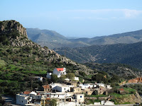 Lasithiou Plateau