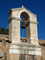 Church of the Panagia, Meronas