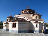 monastery near Gourmes