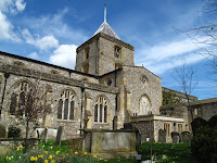 Arundel Parish Church of England