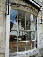 Painswick window