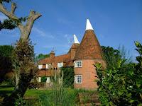 Kent Oust House
