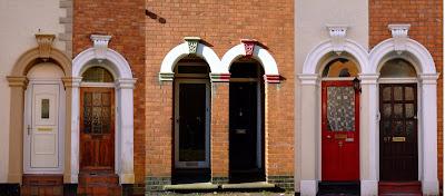 Wolverton doors