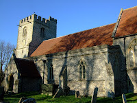 Lewknor Church