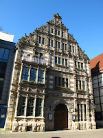 Ratcatcher's House, Hameln