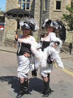 Victorian Belles