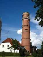 Travemunde Lighthouse