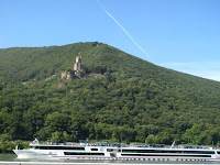 The Rhine: Castles and Cruises