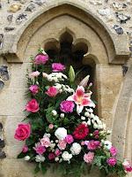 St Mary's Redbourn