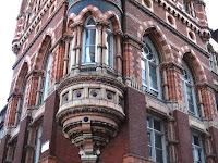 Former Doulton Building