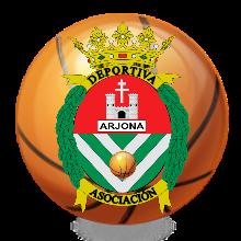 Escudo A.D. Arjona