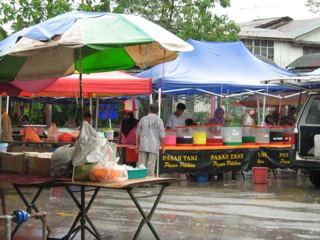 Aktiviti kampung Benta setiap Sabtu dan Ahad