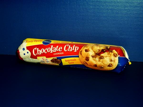 Pillsbury® Cookie Dough: What really makes this a true stand out is the