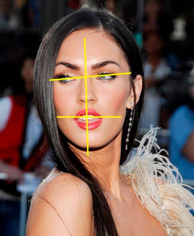 NEWSFLASH: MEGAN FOX IS ACTUALLY UGLY