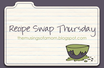 Recipe Swap Thursday