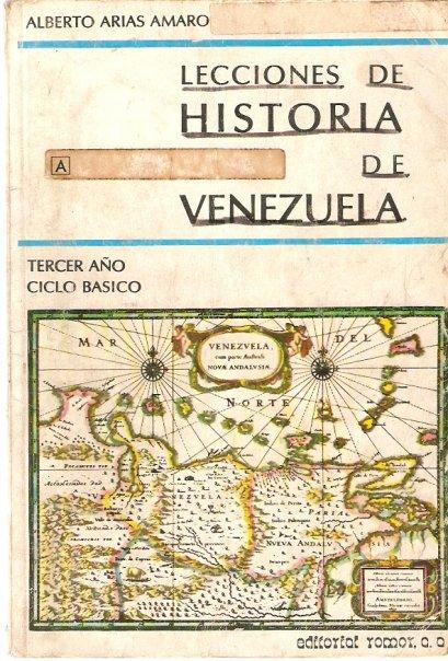 Historia Venezolana