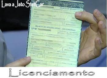 Seu Licenciamento