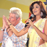 Kissa Kiss Ka -– Shilpa Shetty and Gere