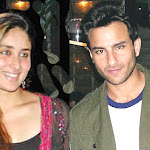 Saif And Kareena Have Their First Fight