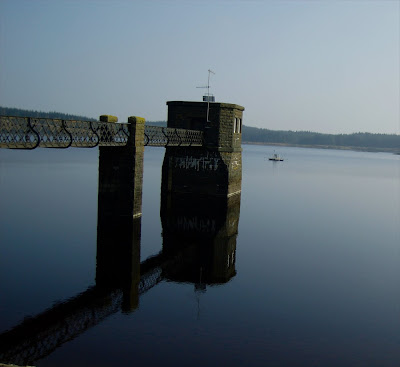 Burncrooks Reservoir