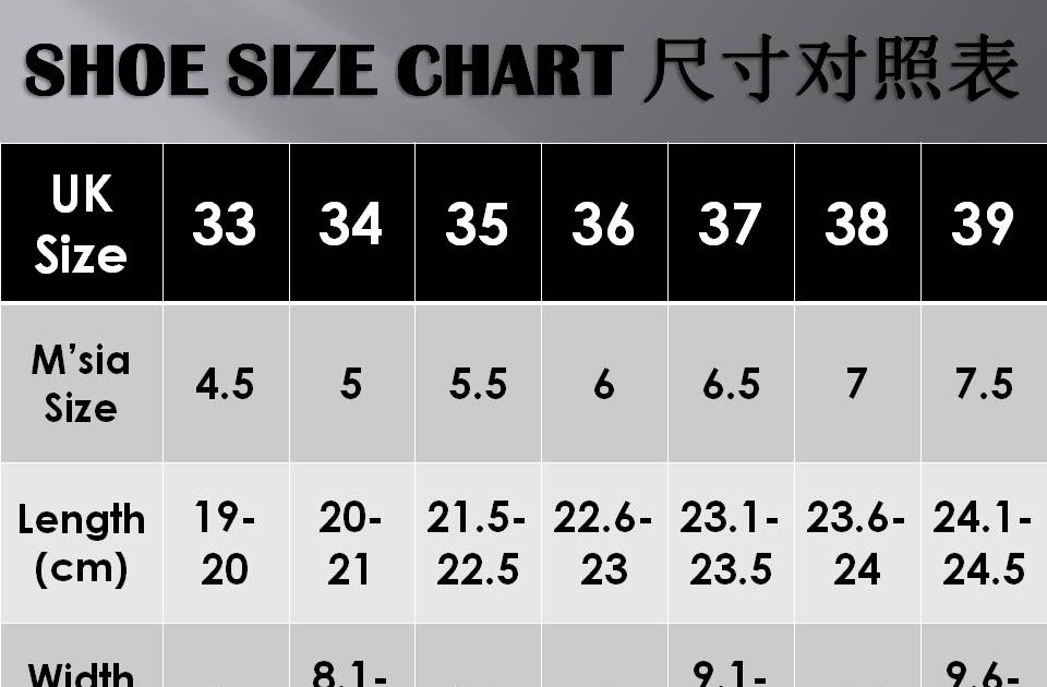 Best Shoe Size To Resell