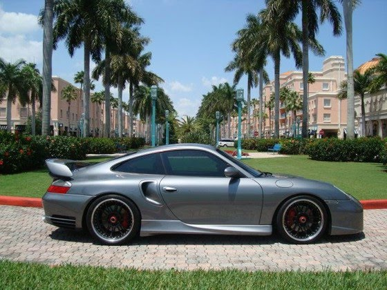 Global Autosports Online Reviews 2004 Porsche 911 Turbo