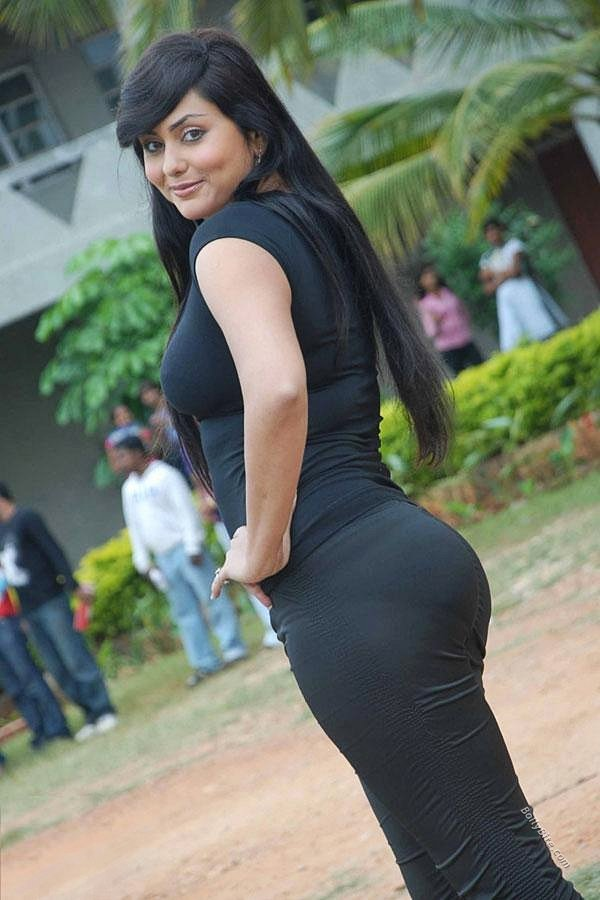 Big ass namitha