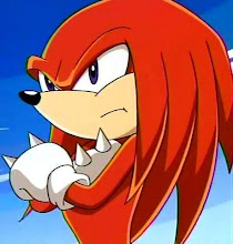My Sonic Alter Ego
