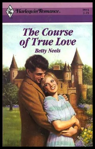 course of true love