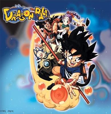 DRAGON BALL Dragon+Ball