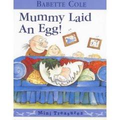 mummy laid an egg pdf