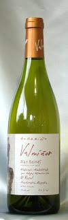 アデガス・バルミニョール バルミニョール・アルバリーニョ 2006 ボトル ラベル