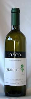 オスコ 白 2006 ボトル ラベル