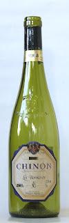 マルセル マルタン シノン レ ベルニエール 2002 ボトル ラベル