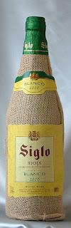 シグロ(白)2006 ボトル ラベル