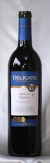 デリカート メルロー 2005