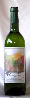 ジャック・フレーラン ヴァン・ド・ペイ・ド・レロー 2002