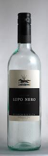 ロッカ ルポ ネロ シシリー ホワイト 2007